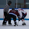 Eagles Hockey 2009 - Top Gun Oct 3 IMG_7691