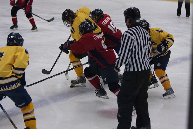 Eagles Hockey 2009 IMG_7113 495 Stars