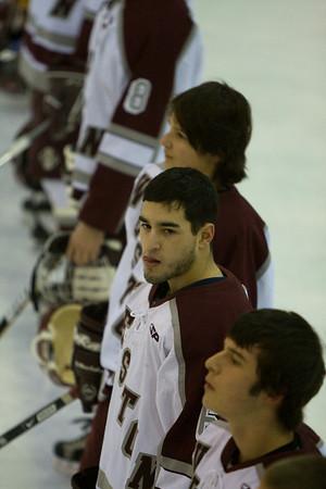 Chase Hockey