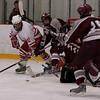 Weston V Tyngsboro 2:2 - team (aspect)