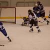 Boston Latin Scrimage - December 12, 2009 - IMG_0121 WHS Hockey V Catholic - December 12, 2009