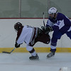 Boston Latin Scrimage - December 12, 2009 - IMG_0167 WHS Hockey V Catholic - December 12, 2009
