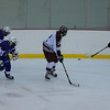 Boston Latin Scrimage - December 12, 2009 - IMG_0151 WHS Hockey V Catholic - December 12, 2009