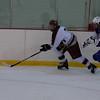 Boston Latin Scrimage - December 12, 2009 - IMG_0152 WHS Hockey V Catholic - December 12, 2009