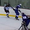 Boston Latin Scrimage - December 12, 2009 - IMG_0149 WHS Hockey V Catholic - December 12, 2009