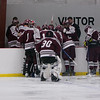 IMG_2350 WHS Hockey V Concord Carlisle - January 09, 2010