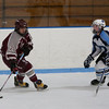 IMG_3790 WHS Hockey V Dracut - February 04, 2010