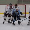 WHS Hockey V Dracut Jan 2 2009 - 4