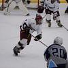 WHS Hockey V Dracut Jan 2 2009 - 22