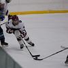 WHS Hockey V Dracut Jan 2 2009 - 3