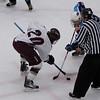 WHS Hockey V Dracut Jan 2 2009 - 15