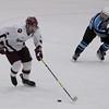 WHS Hockey V Dracut Jan 2 2009 - 14