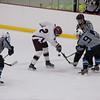 WHS Hockey V Dracut Jan 2 2009 - 2