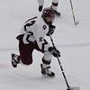 WHS Hockey V Dracut Jan 2 2009 - 7