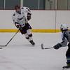 WHS Hockey V Dracut Jan 2 2009 - 10