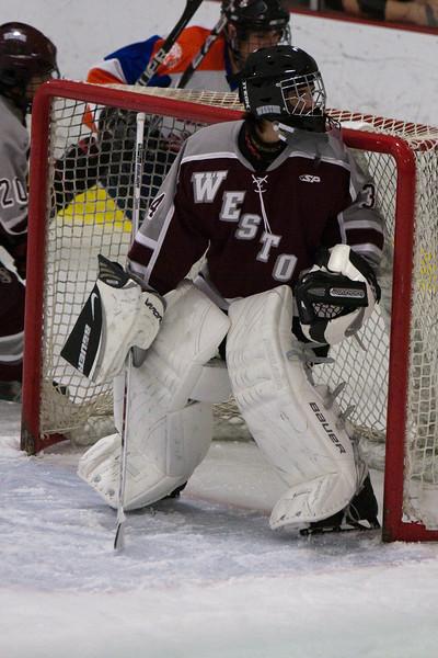 IMG_0417 WHS Hockey V Catholic - December 16, 2009