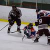 IMG_0441 WHS Hockey V Catholic - December 16, 2009