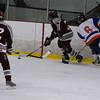 IMG_0433 WHS Hockey V Catholic - December 16, 2009