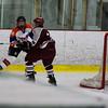IMG_0416 WHS Hockey V Catholic - December 16, 2009
