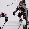 IMG_0458 WHS Hockey V Catholic - December 16, 2009