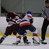 IMG_0492 WHS Hockey V Catholic - December 16, 2009