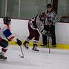IMG_0419 WHS Hockey V Catholic - December 16, 2009