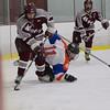 IMG_0503 WHS Hockey V Catholic - December 16, 2009