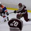 IMG_0446 WHS Hockey V Catholic - December 16, 2009