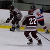 IMG_0435 WHS Hockey V Catholic - December 16, 2009