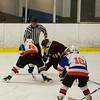 IMG_0455 WHS Hockey V Catholic - December 16, 2009