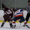 IMG_0491 WHS Hockey V Catholic - December 16, 2009