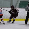 IMG_0439 WHS Hockey V Catholic - December 16, 2009