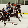 IMG_0450 WHS Hockey V Catholic - December 16, 2009