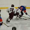 IMG_3023 WHS Hockey V Newton South - January 20, 2010