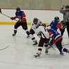 IMG_3043 WHS Hockey V Newton South - January 20, 2010