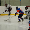 IMG_3022 WHS Hockey V Newton South - January 20, 2010