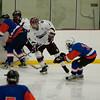IMG_3033 WHS Hockey V Newton South - January 20, 2010