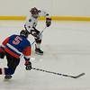 IMG_3036 WHS Hockey V Newton South - January 20, 2010