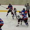 IMG_3042 WHS Hockey V Newton South - January 20, 2010