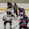 IMG_3039 WHS Hockey V Newton South - January 20, 2010