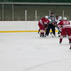 IMG_3500 WHS Hockey V Tyngsborough - January 30, 2010