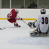 IMG_3498 WHS Hockey V Tyngsborough - January 30, 2010