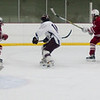 IMG_3518 WHS Hockey V Tyngsborough - January 30, 2010