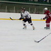 IMG_3499 WHS Hockey V Tyngsborough - January 30, 2010