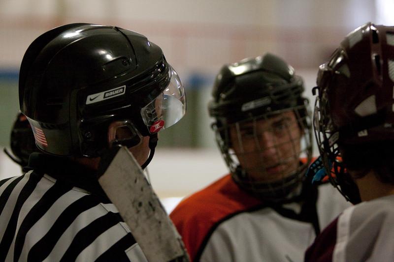 IMG_2676 WHS Hockey V Wayland - January 16, 2010