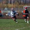 Chase Elite 180 Lacrosse - October 25, 2009 - 8499