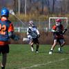 Chase Elite 180 Lacrosse - October 25, 2009 - 8501