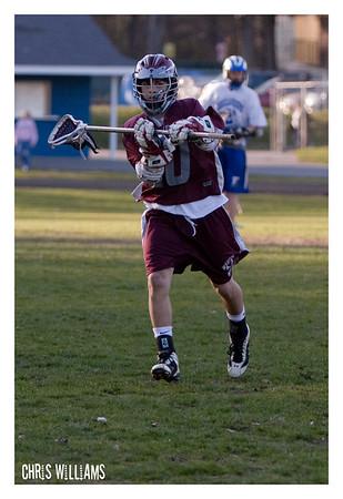 Weston Varsity 2009