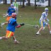 Clams Orange last game November 15, 2009 Hofstra 2009 - November 15, 2009 - IMG_9788