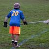 Clams Orange last game November 15, 2009 Hofstra 2009 - November 15, 2009 - IMG_9792